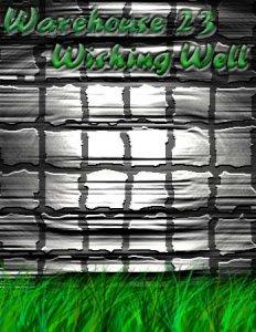 Warehouse 23 Wishing Well by: Adali